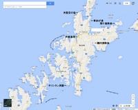 五島map上