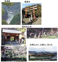 保津峡ー桂