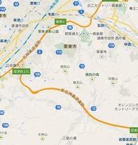 金勝map