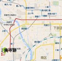 樫原map