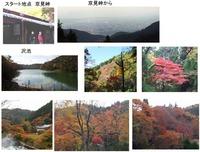 京見峠-清滝