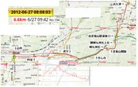 大津map