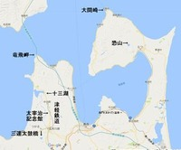 tohoku-map