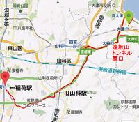 旧国鉄東海道