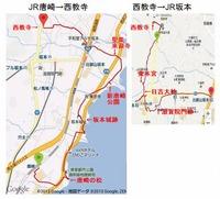 坂本map