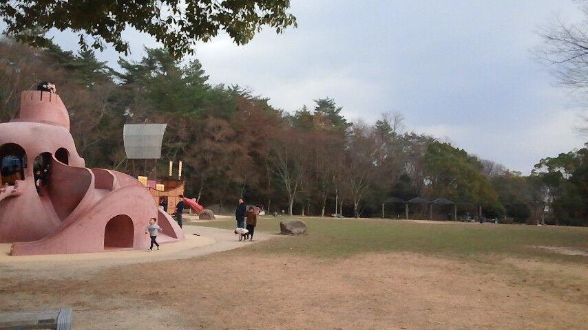 大渕 池 公園 奈良