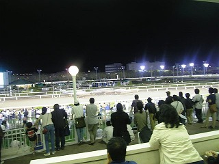 第11レース