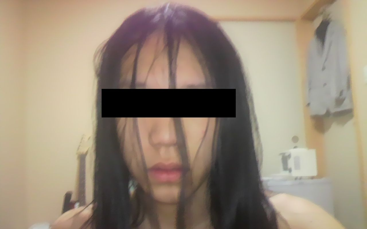長い髪はニートの特権俺の頭のハゲ 横野真史公式ブログ