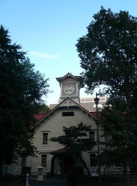 札幌時計台ブログ