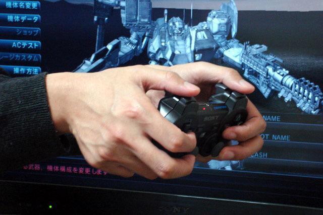 ゲーム機のコントローラーってそろそろ形を変えるべきだよな