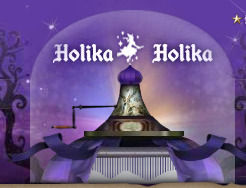 holika