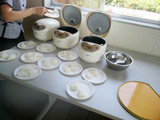 炊飯テスト1