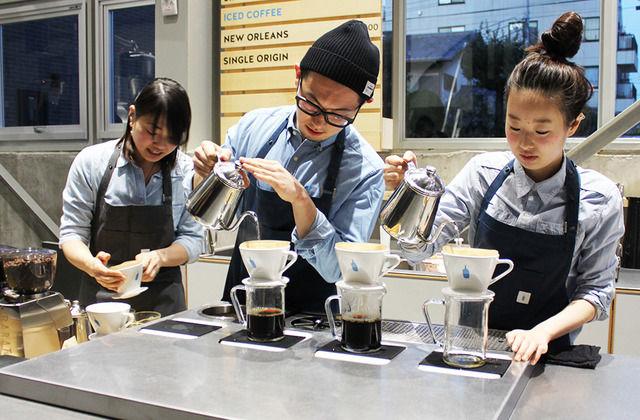 カフェ・ベーカリー・スイーツの求人一覧 - お仕事探しは求人@飲食店.COM