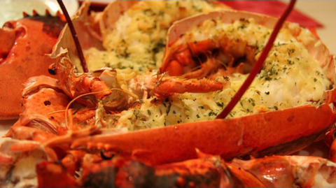 lobster-easy-gratin
