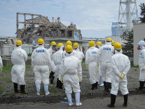 山本太郎「食品中のストロンチウム検査も取り入れるべきでは?」政府「セシウムだけ測れば全放射能検査になる」