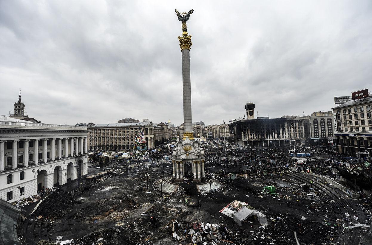 ukraina konflikten