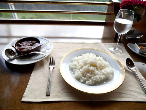 米は日本人の主食ではない