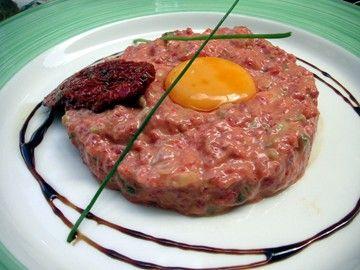 タルタルステーキの画像 p1_12