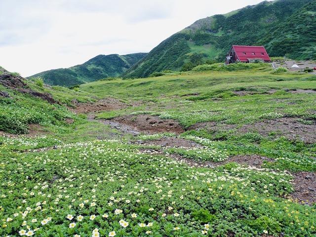 写真16:わざわざ訪れる価値のある素敵な山小屋。