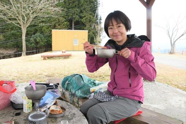 フードコーディネーターの佐々木恵美さん