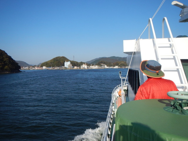 5いざ!沖ノ島へ