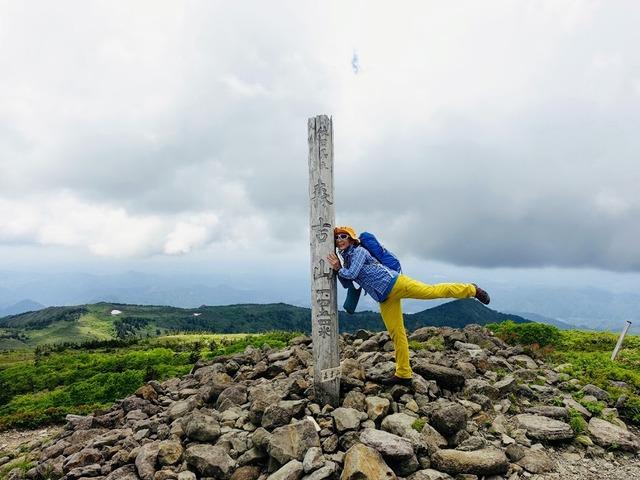 写真13 皆様に山でお会いできること楽しみにしています!