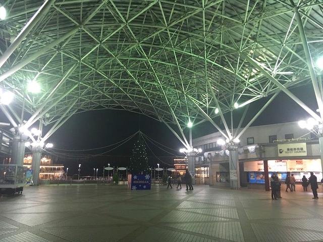 18.大津港に到着