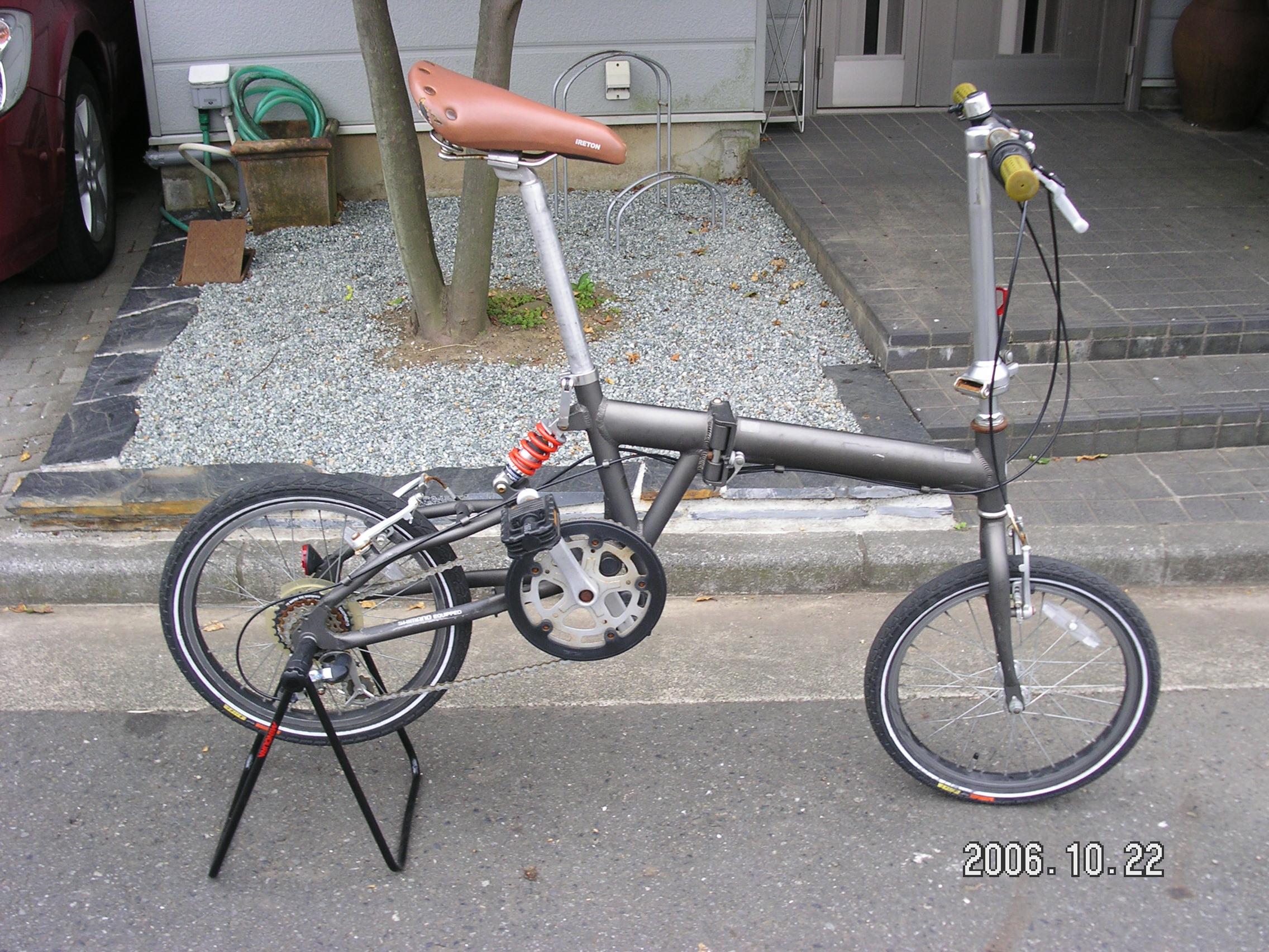 自転車の 台湾 自転車 購入 折りたたみ : ... というネットショップで購入