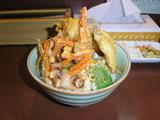 岩松の海鮮丼