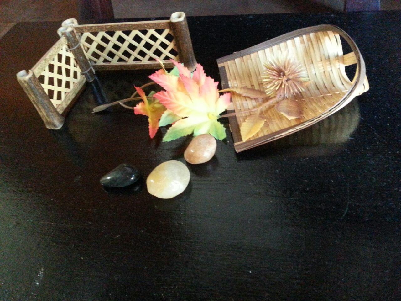Majakujya(マジャクジャ) 帽子デザイナー山本正子七夕飾りに揺れる鎌倉で帽子の展示会中。歌舞伎座ギャラリーに毛利巨男先生の美学を観に行きました。富士山を見ながら鎌倉に帰って来ました。