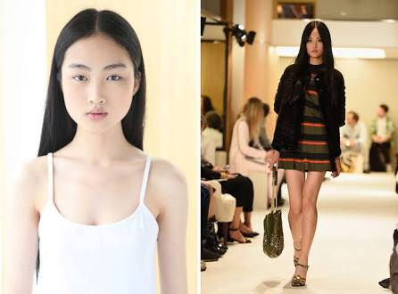 中国の女の子「私身長179cmでブスだけど、それでも…いいの…????」