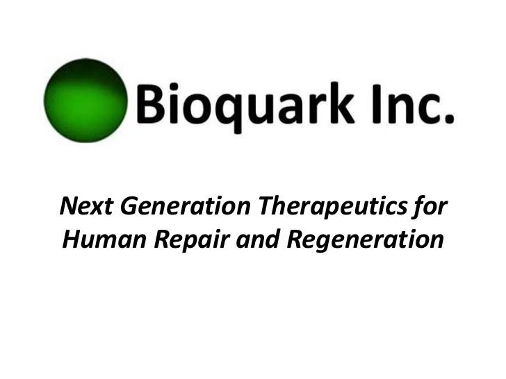 bioquark-rodman-renshaw-presentation-2012-1-728