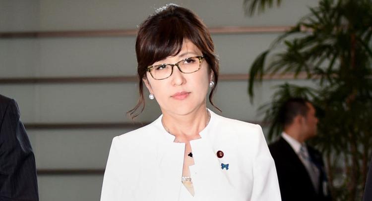 稲田防衛大臣とかいう官僚サーの姫wwwwwww