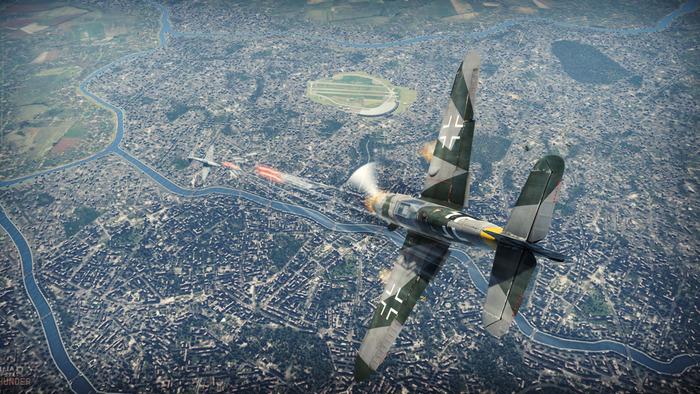 War Thunder [1.45.11.55]