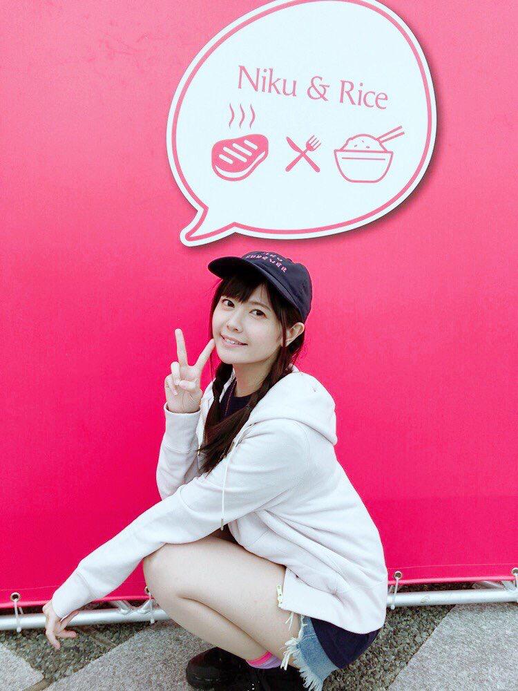 【朗報】竹達彩奈さん、30手前でも可愛さが衰えない