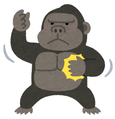 animal_gorilla_drumming