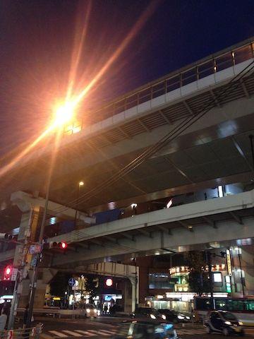 三軒茶屋20151031_12