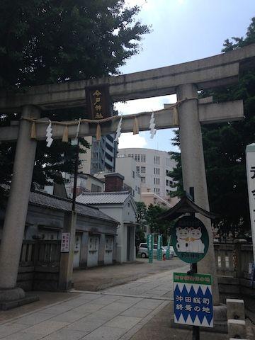 今戸神社20150224_2