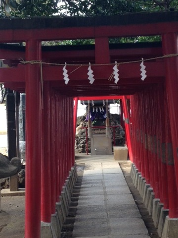 花園神社20160328_3