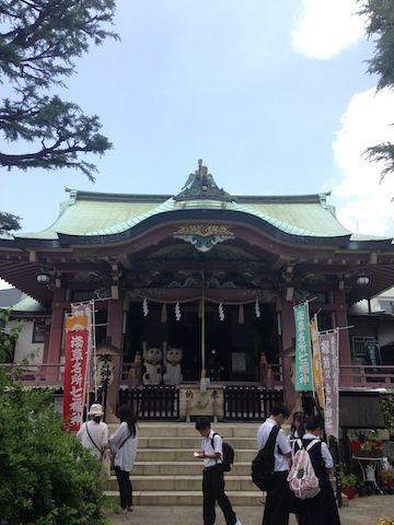 今戸神社20150224_4