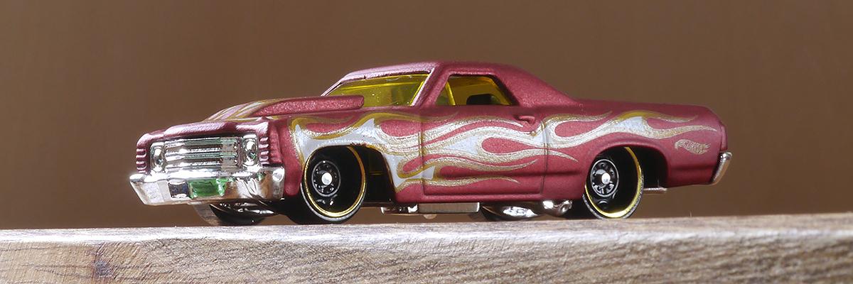 ミニカーのレビューブログ2 イメージ画像