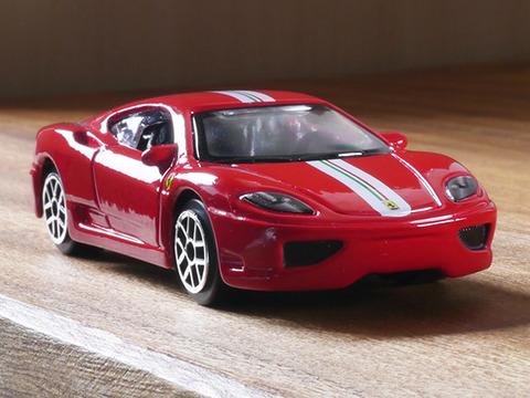 Bburago-Ferrari360 (1)