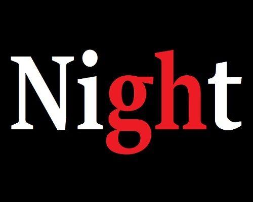 Night←未だにこのghの意味がわからん