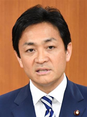 国民民主・玉木雄一郎「ユーチューバーに、俺はなる!」と宣言