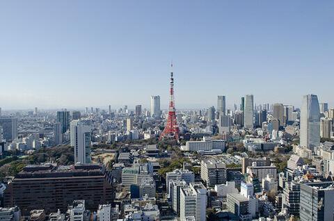 【検証動画】1966年の東京が今とほぼ変わっていない件・・・・