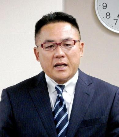 殺人タックル被害者父が大阪市議引退表明 「内田と井上を徹底糾弾するため」  「宮川くんは許した」