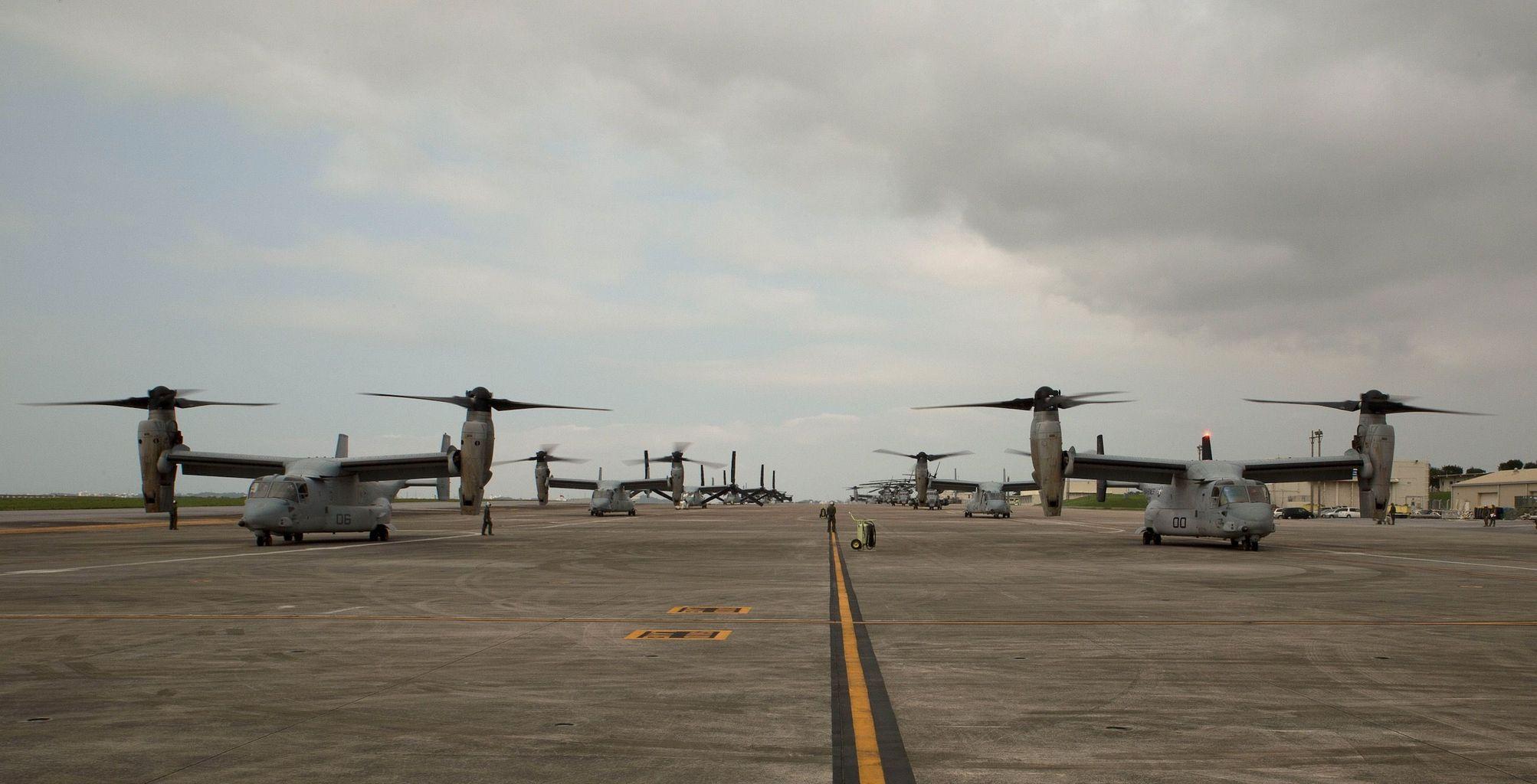 海兵隊の沖縄駐留に米軍関係者の間でも賛否両論海兵隊の配置状況が反している「基本的原則」とは - 安全保障を考える