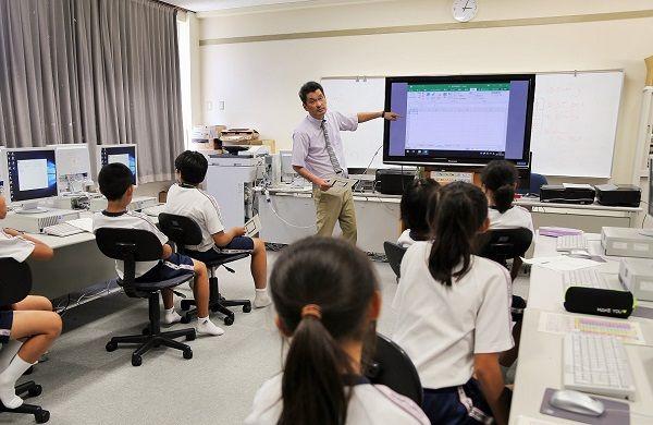 小学校プログラミング必修化はジジババの出番だ!親が教えるときの落とし穴「熱くなりすぎる」を避けるために - 世界の中の日本
