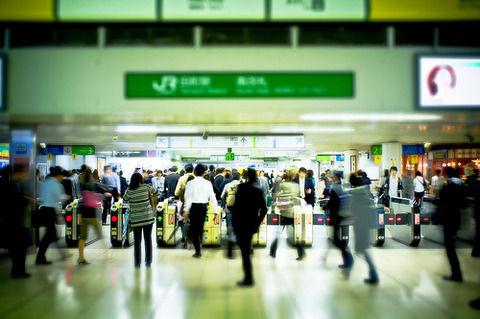 東大生「東京の満員電車解消?料金あげればいいじゃん」