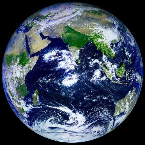 地球の71%は海で、29%は陸らしいけど、残りの10%は何なんだよwwwwwwwwwww